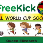 QE Free Kick Indoor Soccer