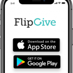 Fundraise for QE by using FlipGive